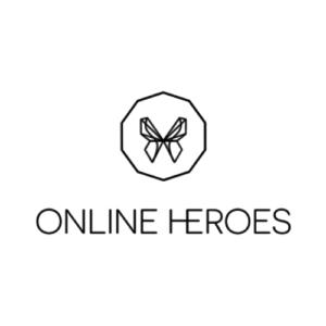 Online Heroes